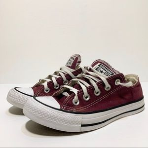 CONVERSE ALL-STAR | Chuck Taylor Low Tops